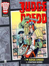 I Love Judge Dredd (MP3)
